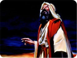 1. 主はだれに最終計画を示されますか?
