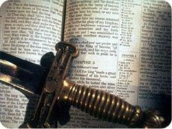 7. 一番重要な預言者のテストは何ですか?