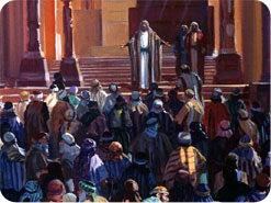 11. 預言についてパウロは、3つのどのようなことを命じていますか?