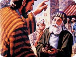 2. 聖霊は人格を持たない力ですか、それとも神ですか?