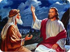 3. 聖霊の主な働きは何ですか?