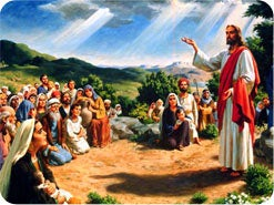 3. 神に対する愛を行動で示すには、どうすることが一番良いでしょうか?