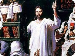 4. イエスによると、なぜ偽善者は信心深い行いをするのですか?