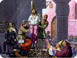 13. 終わりの時代に神の民を迫害する者たちは、自分が正しいことをしていると思いますか?