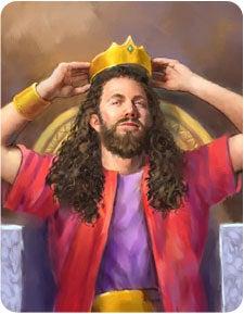 反逆の王子