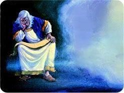 15. 反逆した息子のアブサロムが殺されたことを知ったとき、ダビデはどのような反応を示しましたか?