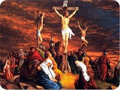 2. なぜイエスは死ななければならなかったのでしょうか?