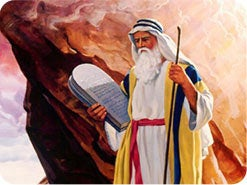 3. ヨハネの第一の手紙 3:4の「法」とは、どの律法のことですか?