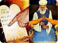15. 旧約聖書の律法の中には、クリスチャンがもはや縛られていないものがありますか?