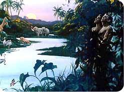 1. 神は安息日の休みを、イスラエル人のためだけに定められたのですか?