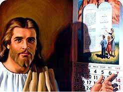 4. 神はどうやって安息日の重要性を示されましたか?