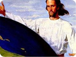 5. 安息日は2つの大切なことのしるしであると、神は言われましたが、その2つのものとは何ですか?