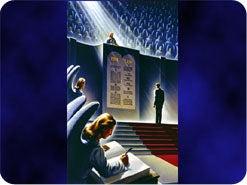9. イエスは亡くなられた後も、ご自分の民が安息日を守ることを意図しておられましたか?