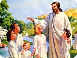 11. 救われたすべての者は、天で安息日を守りますか?
