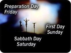 12. 今の第七日(土曜日)は、イエスが順守された安息日と同じであると、わたしたちは確信できますか?