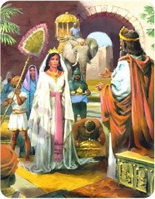 栄光の王国