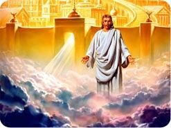 1. イエスはご自分の民に何を約束なさいましたか?