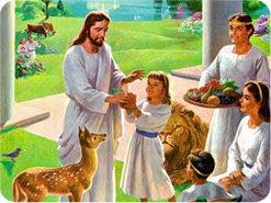 13. 神の新しい王国での最上のごほうびは何ですか?