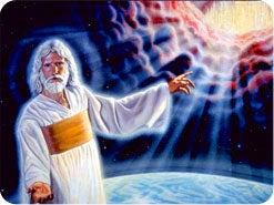 3. 黙示録によると、死の鍵を持っているのはだれですか?