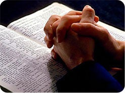 8.  O que devo fazer para ter certeza de que o Espírito Santo está orientando meu estudo da Bíblia?