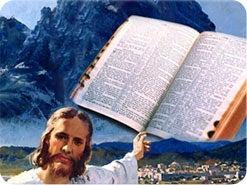 12. De acordo com Jesus, onde encontramos a verdade?