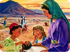 4. God promised the children of Israel that if they would serve and obey Him, He would remove all sickness from them. Did He keep His promise?