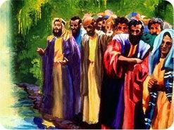 4. Erfreute sich die klare Verkündigung des Johannes bei den politischen und religiösen Führern der Beliebheit?