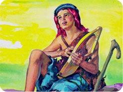 10. Welcher Art Musik wird sich ein Christ erfreuen?