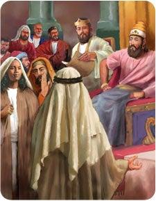 Test profetene