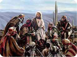 10. Que advertência solene dá Jesus sobre Sua segunda vinda?