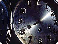 13. Hva vet vi om tiden for Jesu gjenkomst?