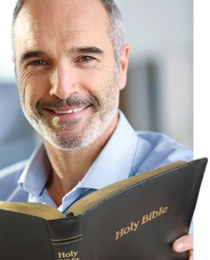 The Bible has universal appeal because it provides clear answers to life's most perplexing questions.