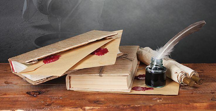 book writings