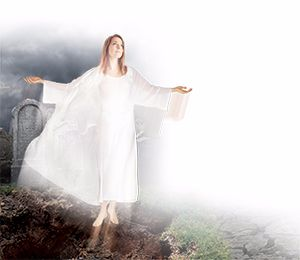 10. What happens to the righteous dead at the second coming of Christ?