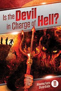 Is the Devil in Charge of Hell?