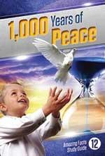 1000 Jahre des Friedens