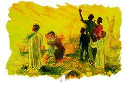 15. Tudhatjuk-e, milyen hamar jön el Krisztus a szentjeiért?