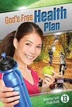 Gottes kostenloser Gesundheitsplan