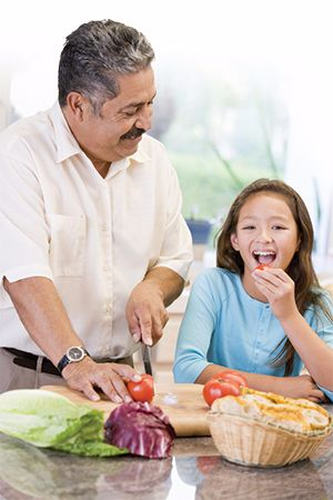12. What shocking truth about health involves our children and grandchildren?