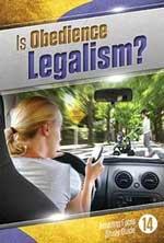 Ist Gehorsam Gesetzlichkeit?