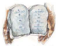A Biblia azt mondja, hogy az Antikrisztus kísérletet tesz Isten törvénye megváltoztatására.