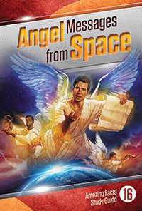 Angel Messages From Outer Space