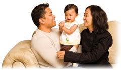上帝给末时代的以利亚信息必促进家庭和睦、快乐与幸福。