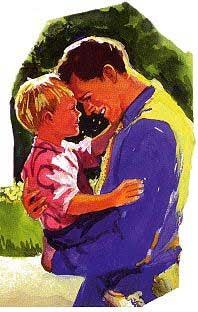 16. യേശുവിനെപ്പോലെ തന്നെ പിതാവും നമ്മെ സ്നേഹിക്കുന്നു എന്നുള്ളത് സുവാര്ത്തയാണെന്നു നിങ്ങള്ക്കു തോന്നുന്നുവോ?
