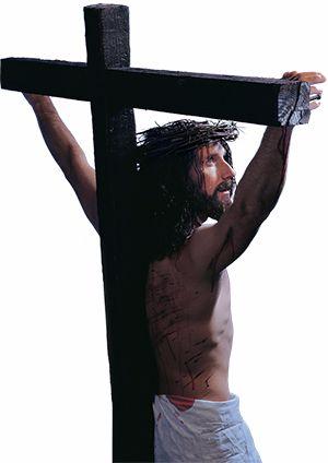Jésus a rendu possible la destruction du péché.