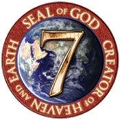Sabbaten är sigillet, eller märket, på Guds makt.