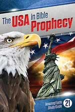 Die USA in der biblischen Prophetie.