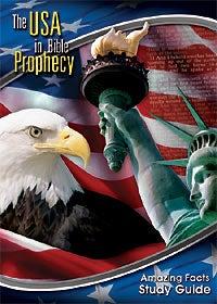 圣经预言中的美国