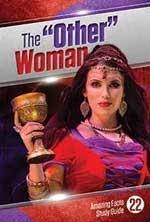 Die andere Frau