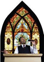 Сè додека една црква не ја проповеда низ целиот свет тројната ангелска вест, не може да биде Божја црква на остатокот на последното време.
